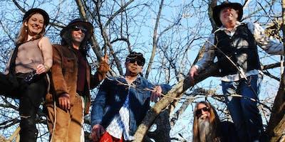 Zen Mountain Poets - Live Outside Series