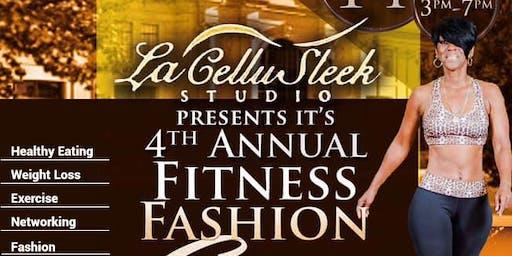4th Annual Fitness Fashion Soiree