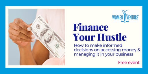 Finance Your Hustle: 7/23/19