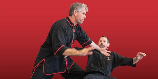 Combat Tai Chi Workshop