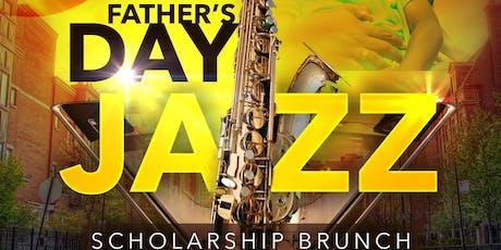 Father's Day Jazz Brunch tickets