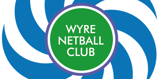 Wyre Netball Club Presentation Evening 2019