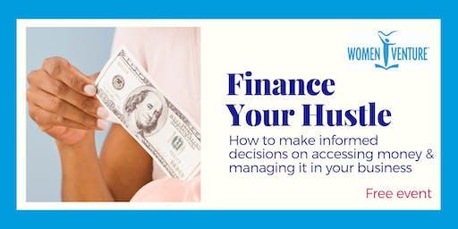 Finance Your Hustle: 7/25/19