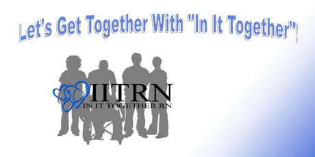 """Let's Get Together With """"In it Together""""! tickets"""