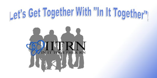 "Let's Get Together With ""In it Together""!"