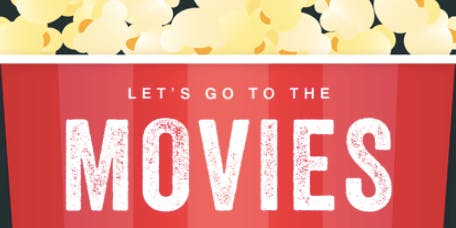 FREE MOVIE TICKETS!
