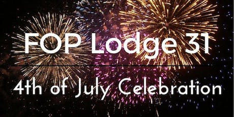 Fort Lauderdale FOP Pre-4th of July Celebration  tickets