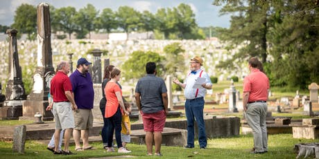 Strange LaGrange: Ghosts, Legends, & Spirited History - A Walking Tour  tickets