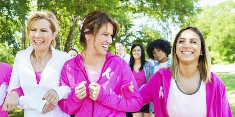 2019 Women's Cancer Run | Walk/Run for Awareness & Hope tickets