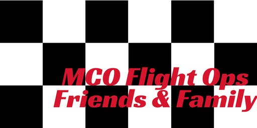 2019 MCO Pilot Base Friends & Family