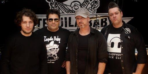 Show 25 Anos Tequila Baby Acústico - Semana do Rock|Música|Sesc Centro