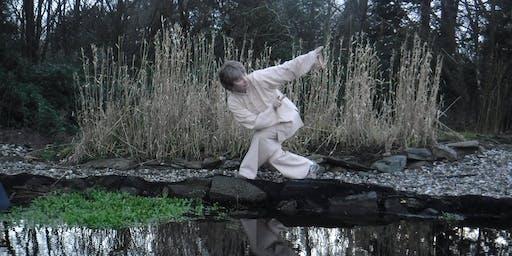 Health Taiji Qigong