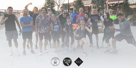 Armature Works Run Club - June 19th tickets