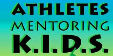 Mentoring Initiative, Athletes Mentoring Kids (Luncheon) tickets