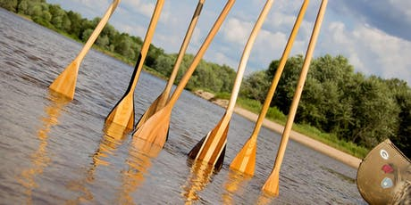 Women Who Explore: Wisconsin River Paddle and Camp tickets