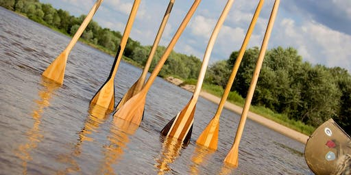 Women Who Explore: Wisconsin River Paddle and Camp