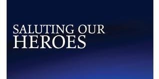 2019 Annual Saluting Our Heroes Job Fair