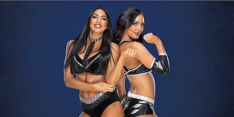 WWE® Superstars The IIconics™ tickets