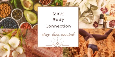 Community Mind Body Connection tickets