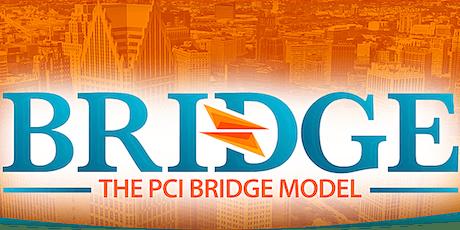 Entrepreneurship Workshop Series - The BRIDGE Model tickets