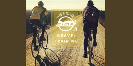 AF 360 Gravel training biglietti