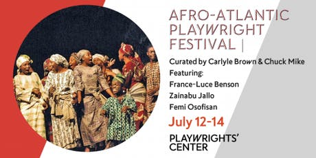 AAPF: Not All Canoes Sail Back Home: May, Maryse, & Efua In Nkrumah's Ghana tickets