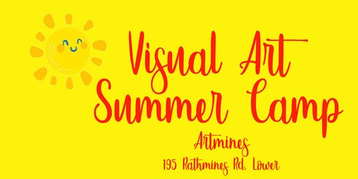 Visual Art Summer Camp II