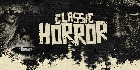 Classic Horror Movie Trivia tickets