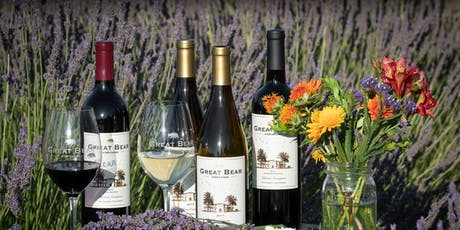 Paint and Sip at Great Bear Vineyards tickets