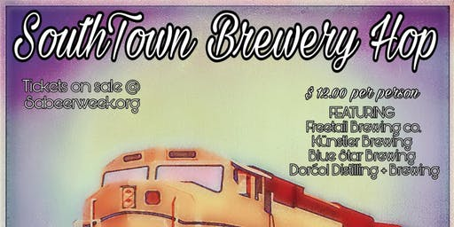Southtown Brewery Hop