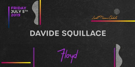 Davide Squillace by Link Miami Rebels tickets
