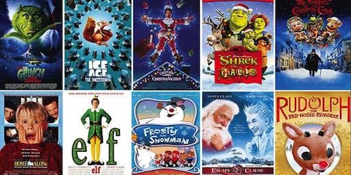 Classic Christmas Movie Trivia Night