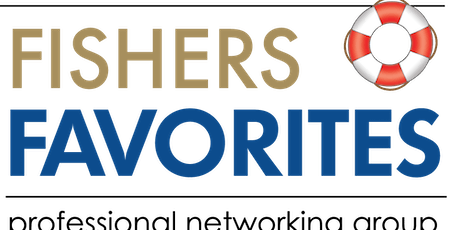 Fishers Favorites Networking tickets
