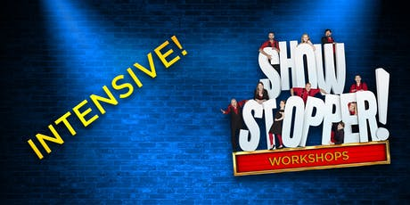 Showstopper New Year Intensive tickets