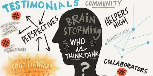 Think Tank @25N Coworking