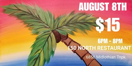 Paint Party (Only $15)