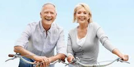Live Class: Aromatherapy for Healthy Aging (english) tickets