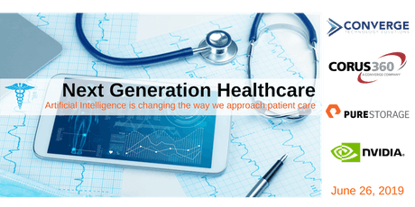 Next Generation Healthcare   Hosted by Corus360, A Converge Company tickets
