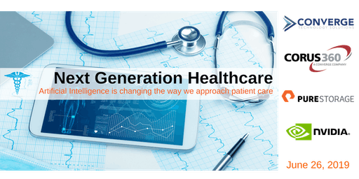 Next Generation Healthcare   Hosted by Corus360, A Converge Company