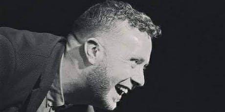 Martin Beanz Warde: The Gomey feen tickets