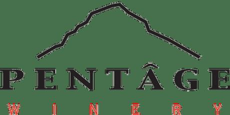 BC's Best Boutique Winery Portfolio Tasting & Seminar tickets