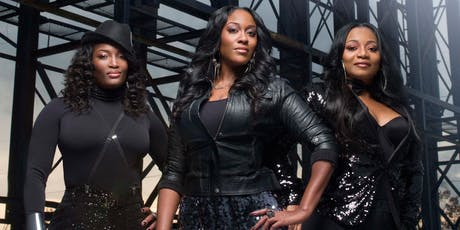 97.7 Summer Dance Party starring SWV tickets