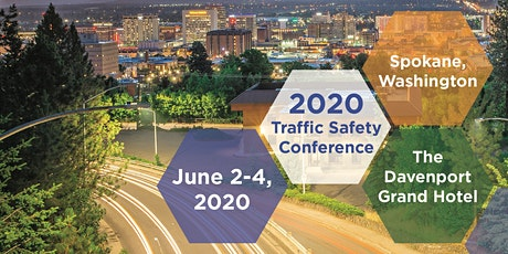 2020 Traffic Safety Conference tickets