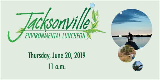 27th Annual Jacksonville Environmental Luncheon