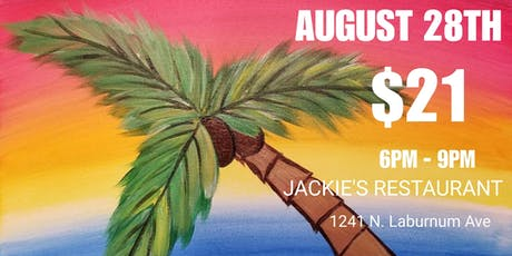 Paint Party (Jackie's) tickets