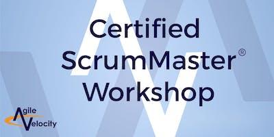 Certified ScrumMaster Workshop (CSM) - Austin