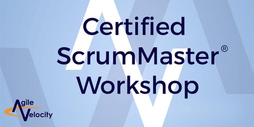 Certified ScrumMaster Workshop (CSM) - Austin