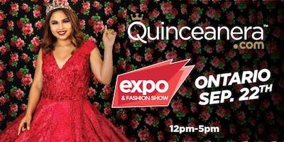 Quinceanera.com Expo & Fashion Show Ontario 2019