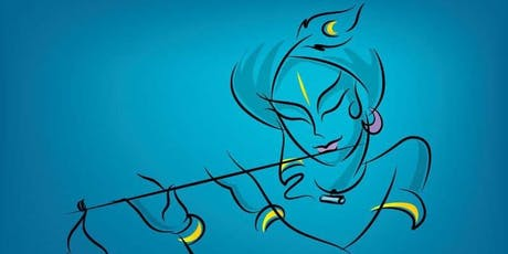 Grand Sri Krishna Janmashtami - Krishna's Appearance Celebration tickets