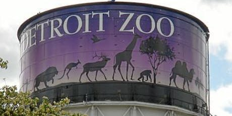 AFSN - Detroit Zoo Day tickets